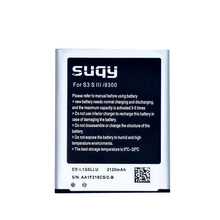 EB-L1G6LLU Replacment li ion Bateria Accumulator for Samsung Galaxy S3 i9300 i9300i i747 i9308 i9305 Battery for Mobile Phone