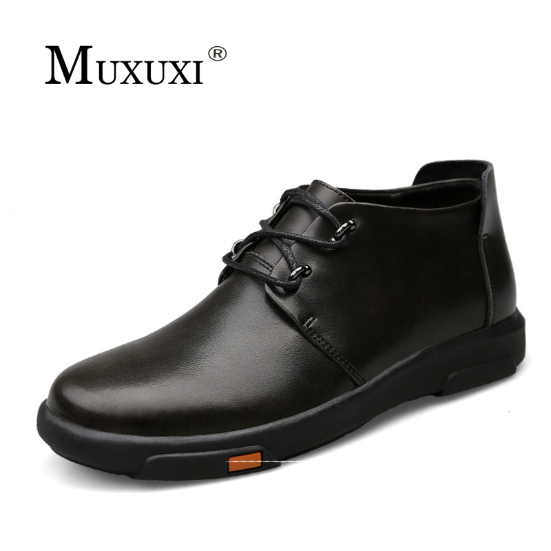 High Quality natural Leather Men Shoes Top Brand Men lace up Comfy Driving Shoes Comfortable Business Casual Shoes for men hot sale 2016 top quality brand shoes for men fashion casual shoes teenagers flat walking shoes high top canvas shoes zatapos