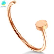 кольцо для пирсинга доступно в 4 цветах унисекс