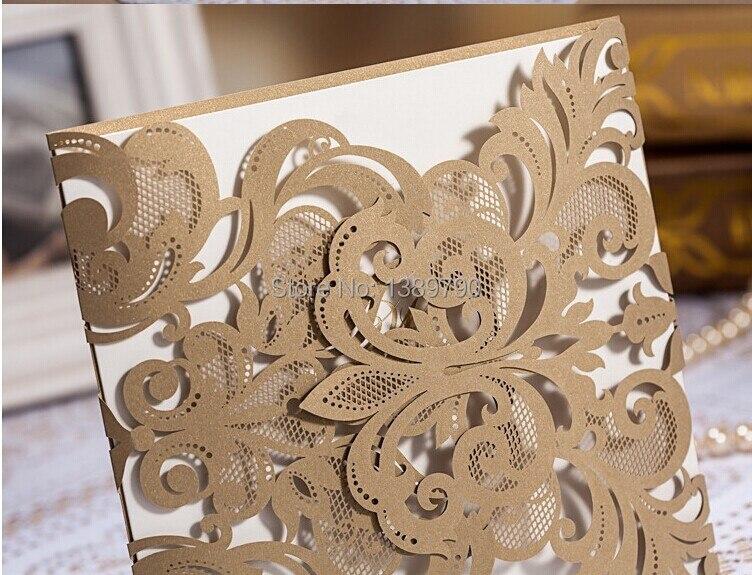Fashionable Indian Hindu Wedding Invitation Cards 2016 Latest Card Design