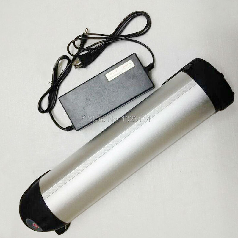 48V 15Ah Li-ion Water Kettle water bottle Battery for Samsung cell bike battery for electric bicycle e-bike ,with charger 48v 15ah li ion ebike battery 750w 48v 15ah bottle battery pack use samsung 3000mah cell 20a bms with 2a charger