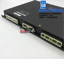 Excavator Daewoo / Doosan 220-5/225-7/300-5/300-7/150-7/220-9 computer version  board controller