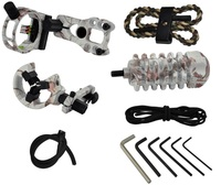 Archery Upgrade Combo Bow Sight Kits Arrow Rest Stabilizer Compound Bow Accessories For Compound Bow Free