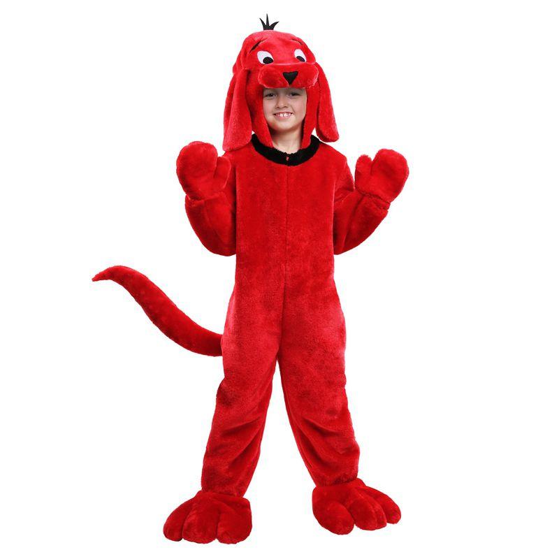 Detalle Comentarios Preguntas sobre Más el Clifford gran perro rojo ... d8f7666c72ba