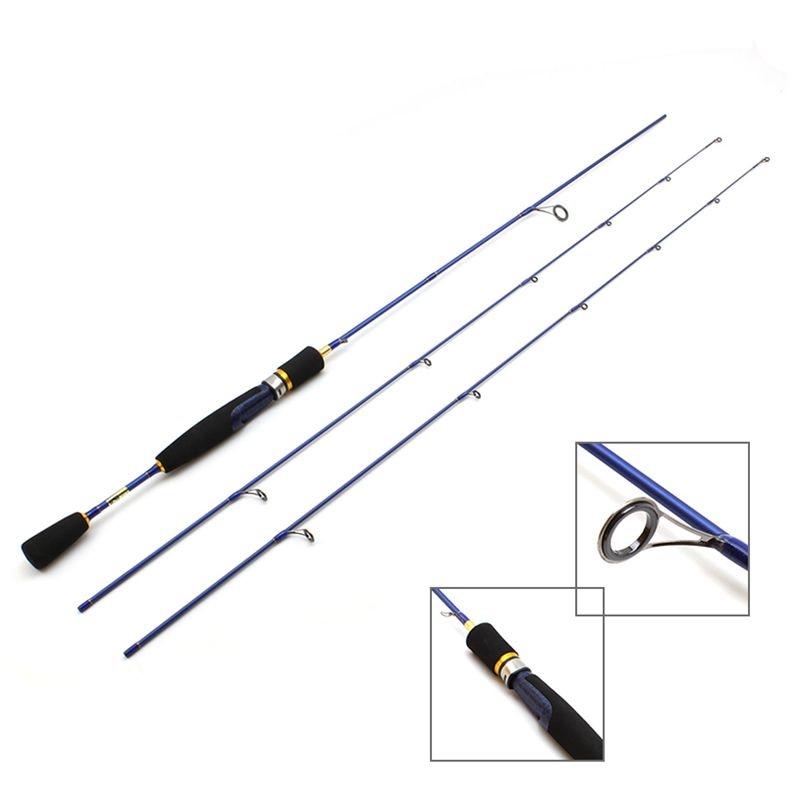 mamac štap za predenje Ribolov štap 1.68m 2 segmenti ul Snaga mamac - Ribarstvo - Foto 2
