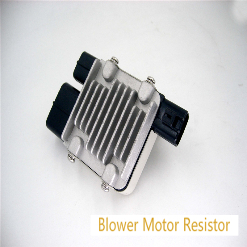 HVAC Blower Motor Resistor   for Mitsubishi 3014743
