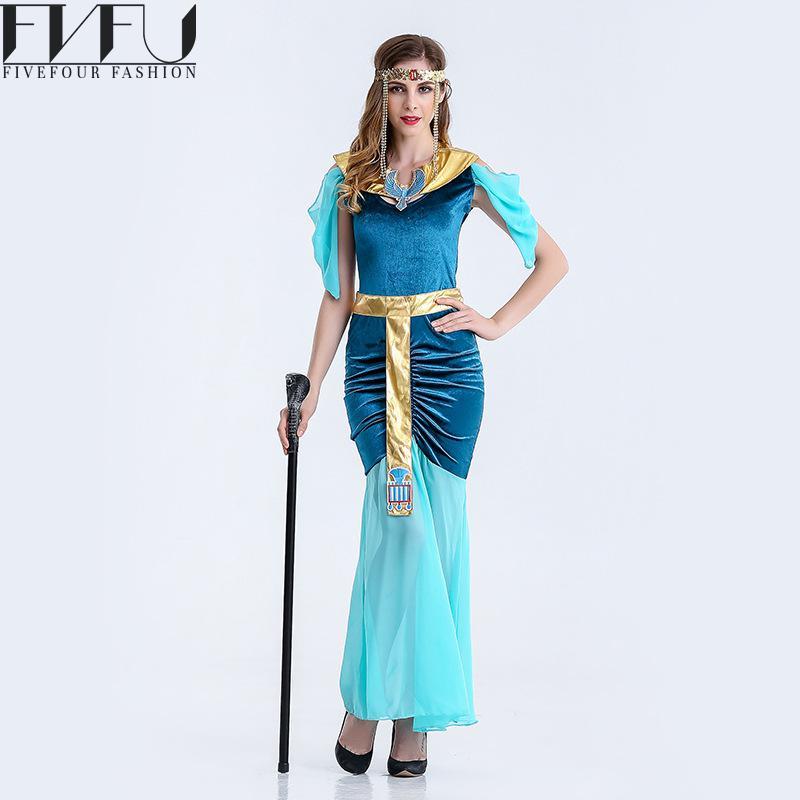 Popular Egyptian Costumes Women-Buy Cheap Egyptian ...