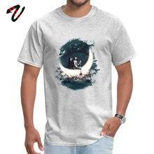 Male On Sale Casual T Shirt Crew Neck Summer/Autumn Mortal Kombat Shirts Summer Portal Sleeve Gorilla Mayhem T-shirts