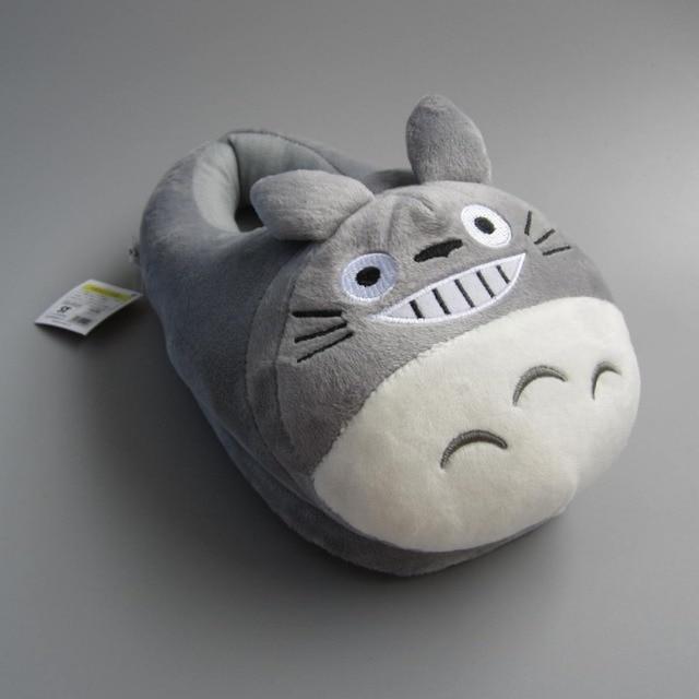 Totoro Indoor Warm Home Slipper