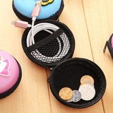 One Piece EVA Silicone  Earphone Holder