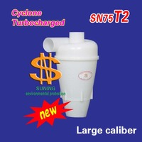 Cyclone SN75T2 Second Generation Turbocharged Cyclone 2 Pieces