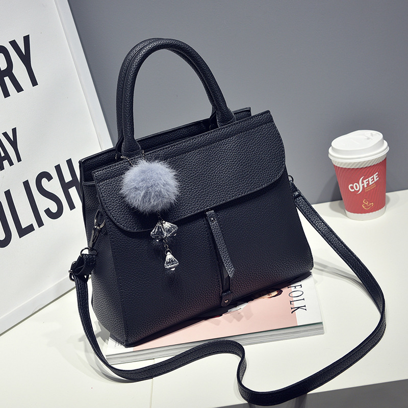 Women 's New Korean Women' S Models Of Sweet Pants Stereotypes Female Messenger Bag Shoulder Bag