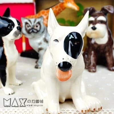 Dalmatiner Keramik Tier Hund Sparschwein Wohnkultur Handwerk Kinderzimmer  Dekoration Objekte Puppen Ornament Porzellan Tierfigur In Dalmatiner  Keramik Tier ...