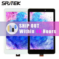 Srjtek For Acer Iconia Tab 8 A1 840FHD A1 840 A1 840HD A1 840 LCD Display