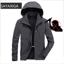 Self defense clothes Tactical Gear Stealth Anti Cut jacket Knife Cut Stab Resistant anti-bite thorn Proof Cutfree Security tops self defense anti cut clothing stealth stab knife proof cut resistant concealed men jacket security police casual blouse tops