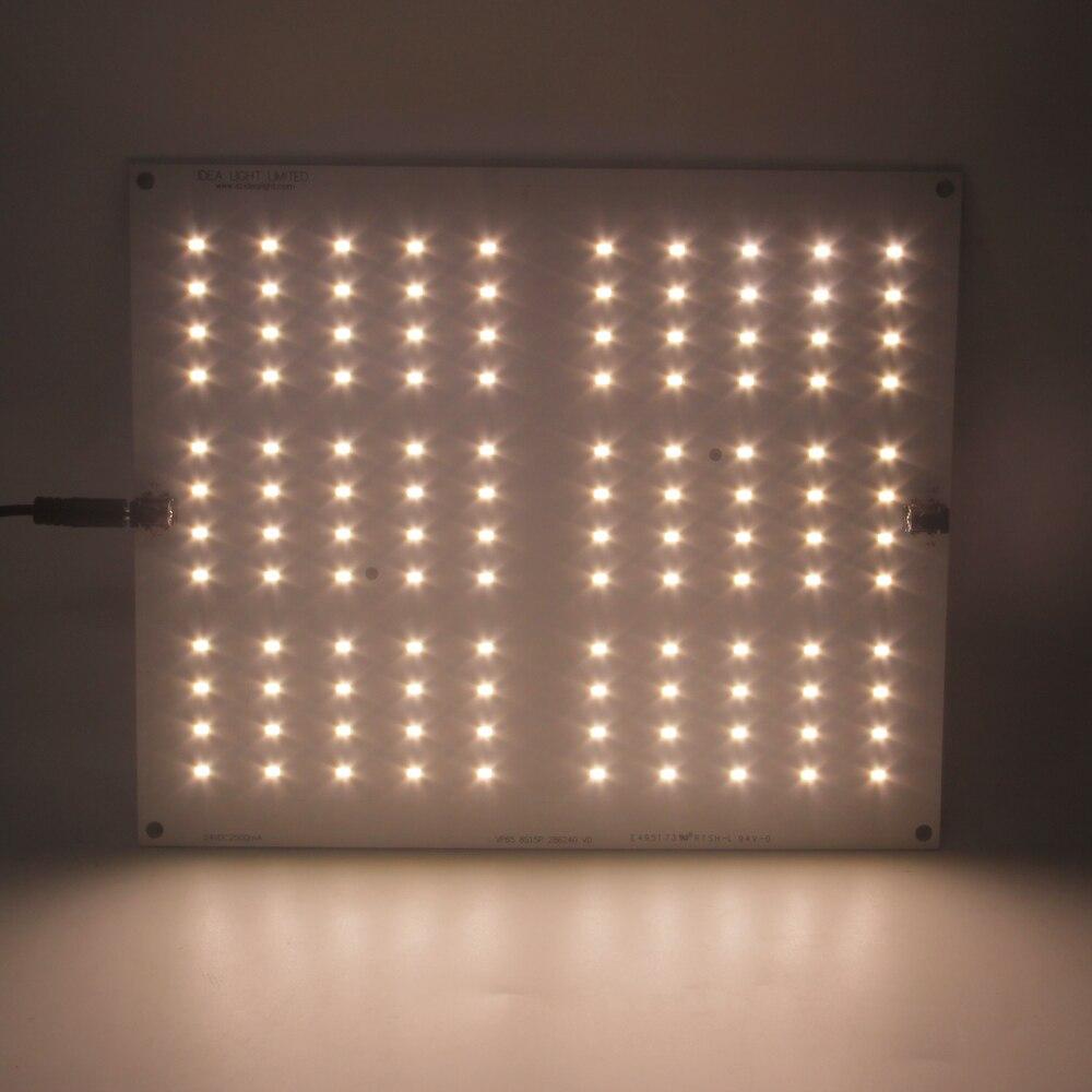 HOT Sale LED Grow Light 65W Samsung LM561C Meanwell driver Full Spectrum grow lights AC100~240V/50~60Hz LED Grow Lamp|LED Grow Lights|Lights & Lighting - title=