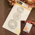 NCraft Metal Cutting Dies N106 Scrapbook Paper Craft Decoration dies scrapbooking