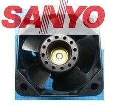 Original For Sanyo 4CM inverter cooling fan 4028 24V 0.095A 109P0424H316 quality assurance