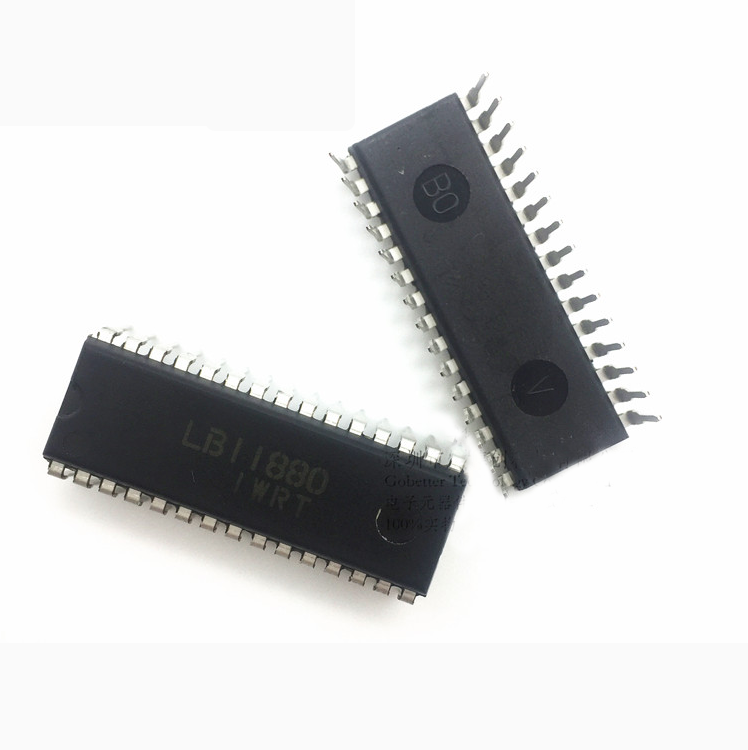 LB11880 11880 DIP30 Integrated Circuit Driver Chip IC
