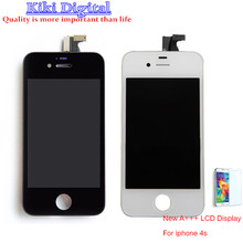 Original quality For iPhone 4s 4 4G LCD Display with Touch Screen Digitizer Assembly Free Shipping