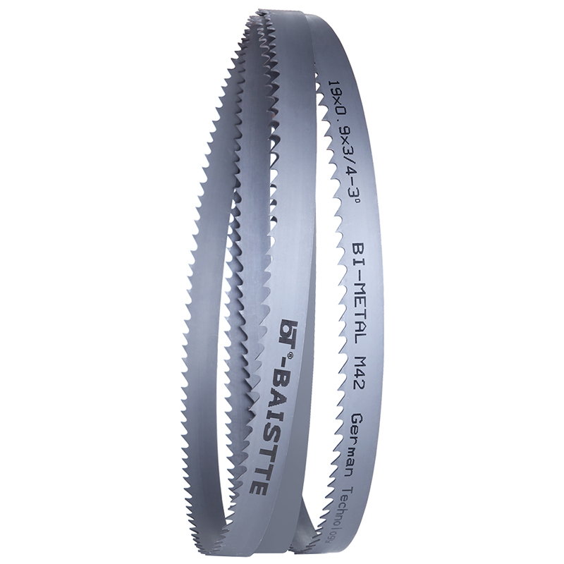"x 3//4/""x0.35/"" 10//14 Band Saw Blade M42 Bi-metal Cutting For Wood 9/' 7/"" 115/"""