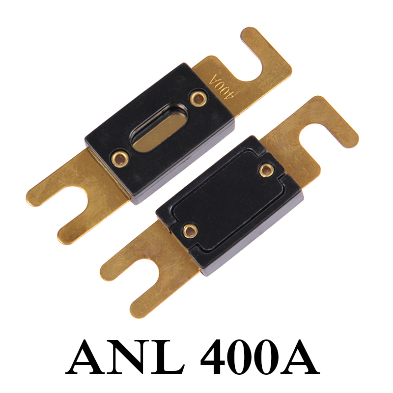 online get cheap toyota fuse aliexpress com alibaba group in stock new 1pcs 400amp 400a anl fuse gold plated for car audio