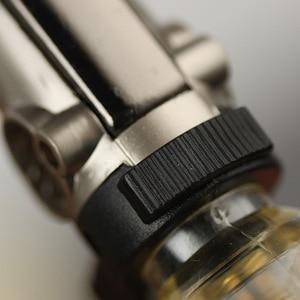 Image 5 - Pistola pulverizadora portátil para soldar encendedor con llave, encendedor de Gas de chorro de butano Turbo 1300 C, boquilla de tubo de cigarro a prueba de viento, para exteriores