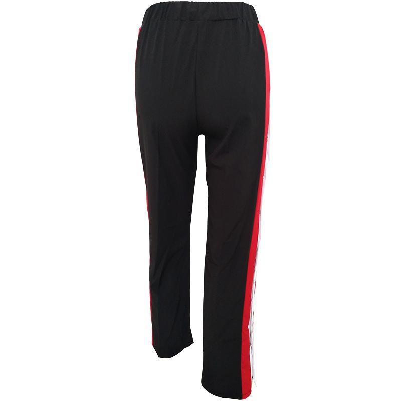 HTB13YFaSVXXXXcfaXXXq6xXFXXXE - Wide Leg Pants Side Split Women Pants High PTC 153