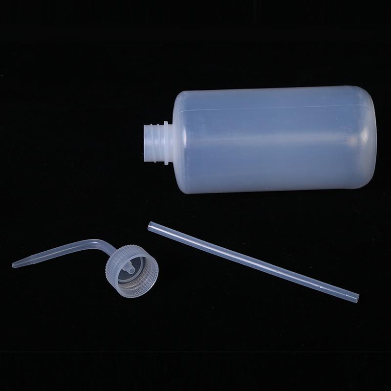 Купить с кэшбэком 250ml/500ml Drip Liquid Bottle Add Water Bottle Thinning Ink Tools for Cooling Liquid for PC Water Cooling System