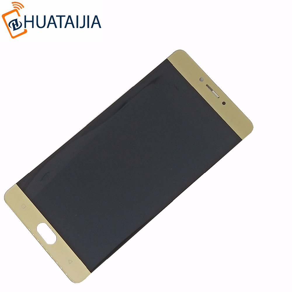 PDA PARTS For Highscreen Power 5 Max LCD Display + Touch Screen Digitizer For Highscreen Power Five Max highscreen power rage
