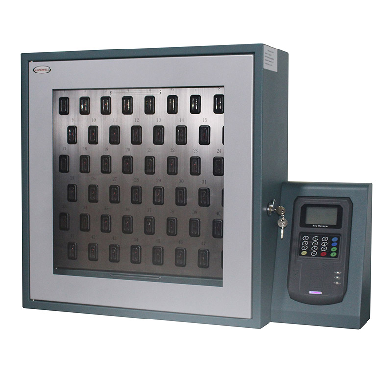 Electronic Key Cabinet Taraba Home Review