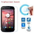 Highscreen Boost Screen Protective Film, 2.5D Ultra-Thin HD Clear Soft Pet Screen Protector Film for Highscreen Boost