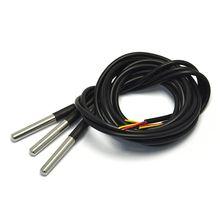 DS18B20 Temperature Sensor Waterproof For Arduino (