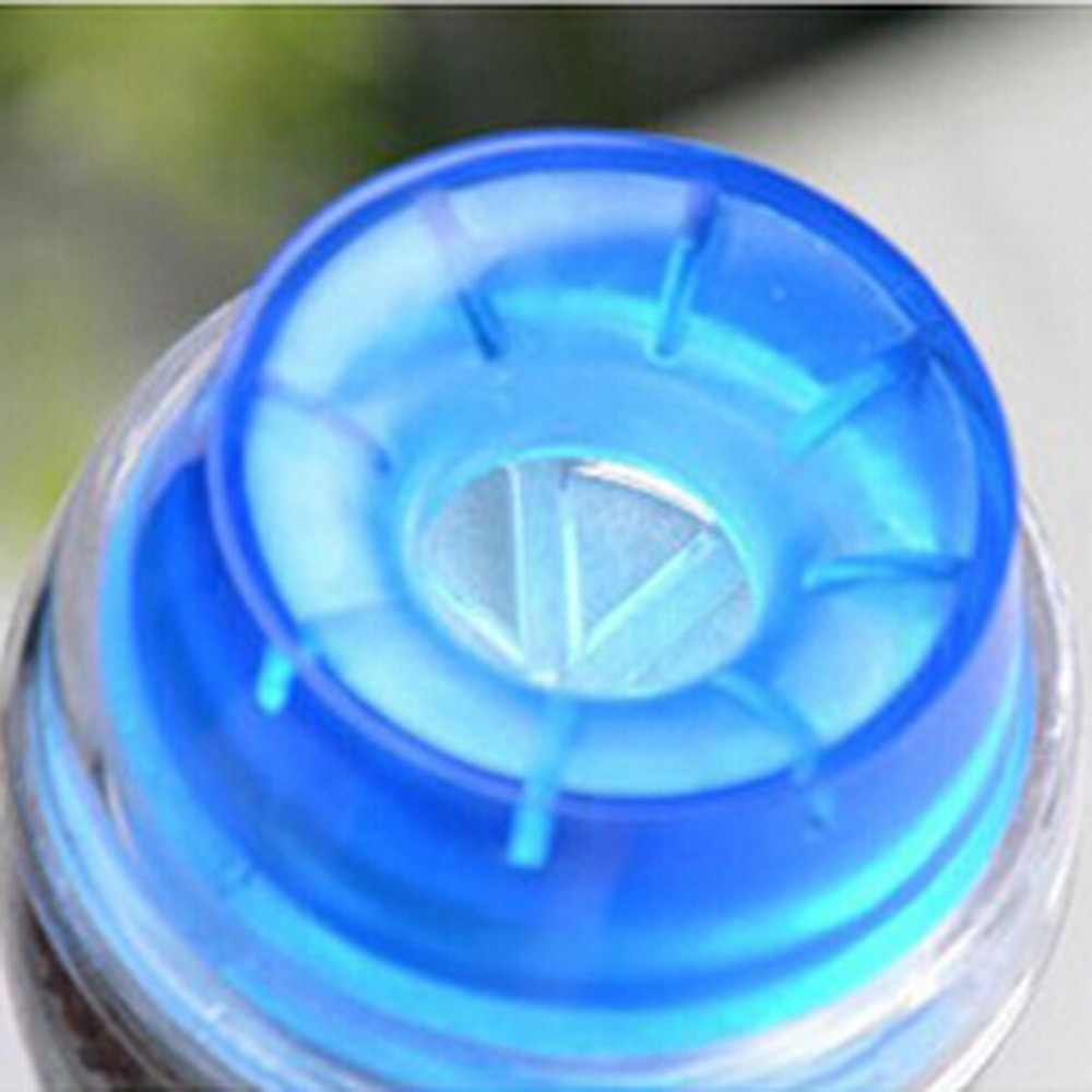 Filtro de grifo purificado de agua para el hogar, purificador de penetración de carbón de bambú, accesorios para grifo de cocina, filtro de agua zeolita