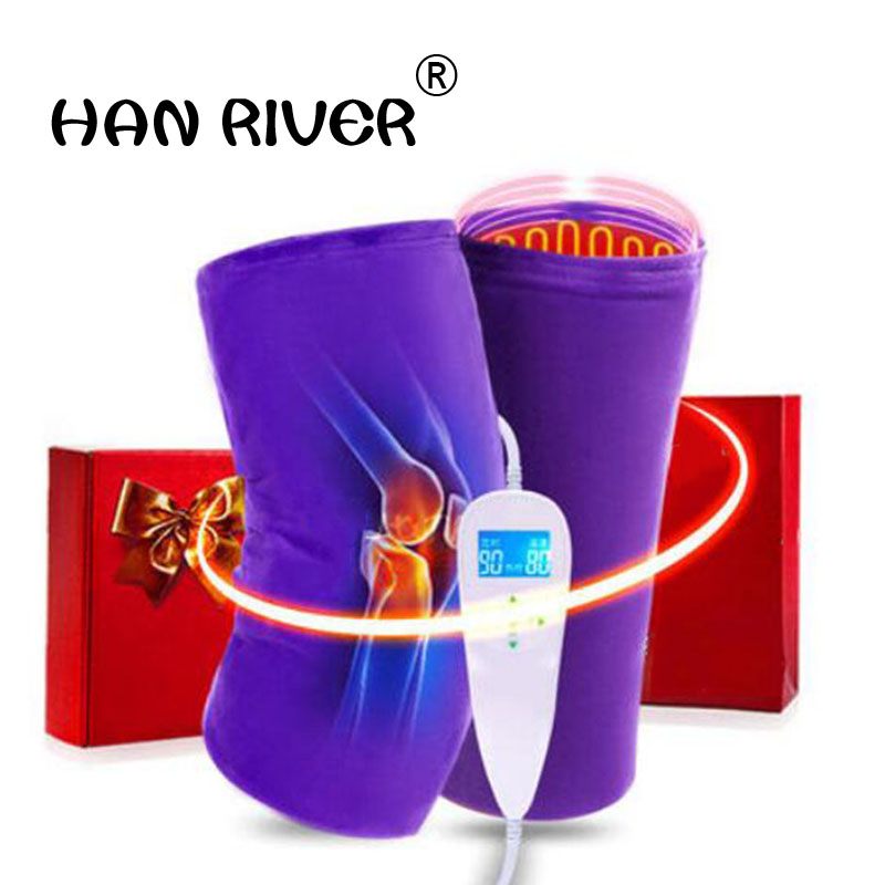 Electric heating moxa knee joints warm old product phlogistic male ms moxibustion hip hot compress your knee pain J1928Electric heating moxa knee joints warm old product phlogistic male ms moxibustion hip hot compress your knee pain J1928