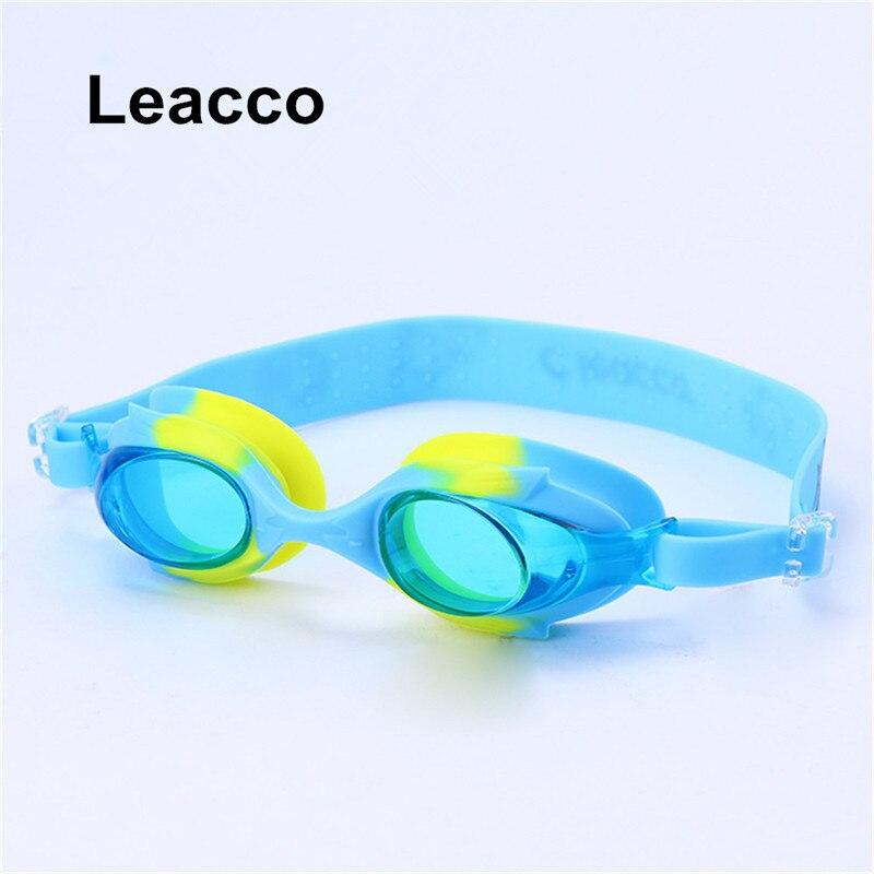 Professionelle Sicherheit Anti Nebel Schwimmen Brille Beschichtung Kinder Schwimmen Gläser Männer Frauen Kinder Brille Sport Baby Swim Brillen Schwimmbrillen Schwimmzubehör