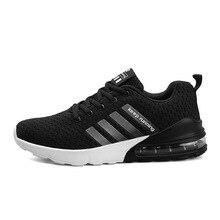 Men Luxury Brand Casual Shoes Comfortable Sports Outdoor Sneakers Male top Breathable Footwear Zapatillas Walking Jogging