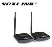 350M 2 4GHz AV Wireless TV Antenna Transmitter Receiver Sender 2 4G Audio Video Extender With