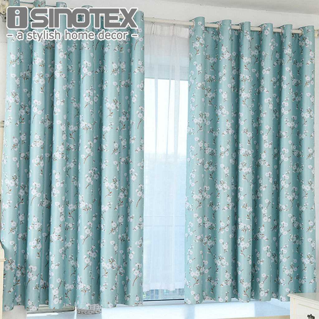 Window curtain for children room blackout blinds polyester for Fabrics for children s rooms