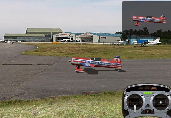 Fms симулятор скачать торрент - фото 9