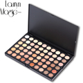 Lauryn Magic for beauty Natural Fashion 120  color  Earth color Eyeshadow  makeup Palette