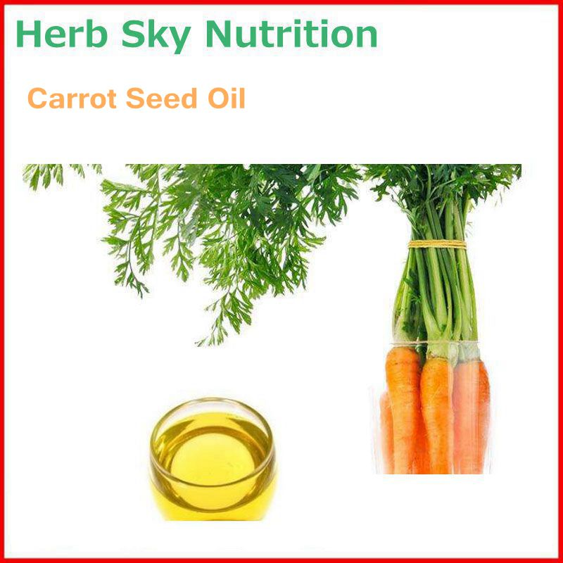 100% Natural&Pure Carrot Seed oil with Free Shipping,  Virgin oil цены онлайн
