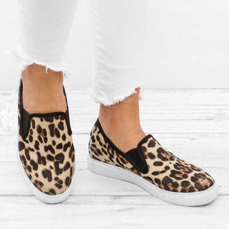 Women Casual Flats Torridity Loafers 1