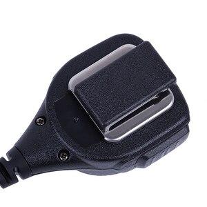 Image 4 - Impermeabile Microfono per Motorola walkie talkie XiR P8628 DP3600 DGP6150 XiR P8200 XPR6550 XPR8268 cb radio Portatile altoparlante