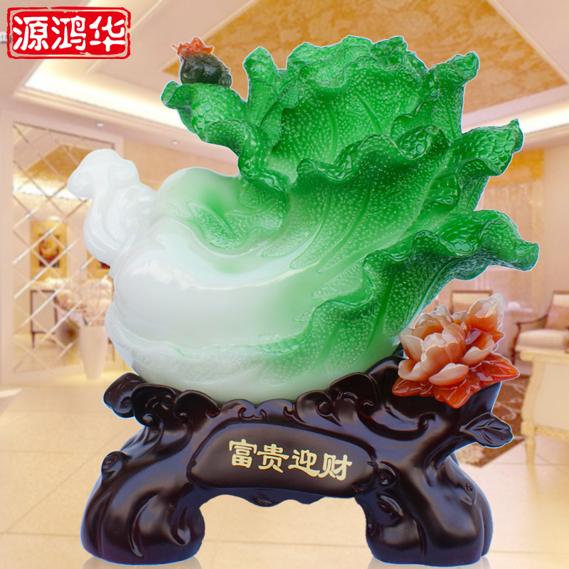 home decoration accessories fangyu rich welcome financial home