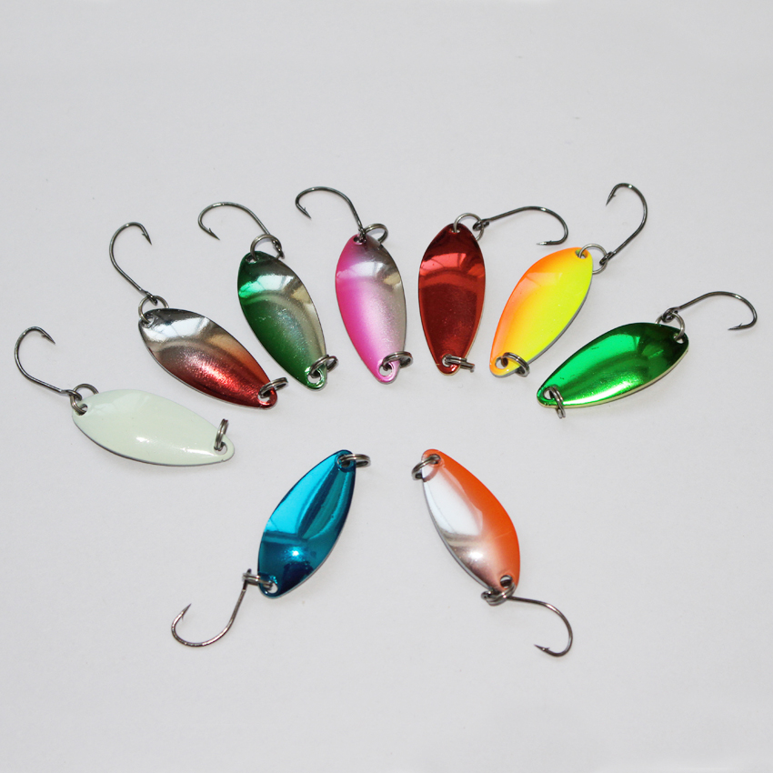 online buy wholesale trout spinner lures from china trout spinner, Fly Fishing Bait