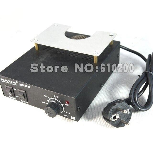 High Power ESD BGA Rework Station PCB Preheat And Desoldering IR