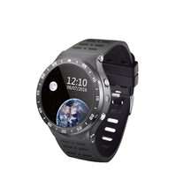 ZGPAX S99A Fashion Bluetooth Smart font b Watch b font Heart Rate Smartwatch Fitness Tracker WIFI
