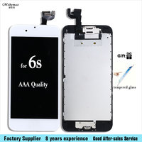 For IPhone 6S 4 7 Inch 6S Plus 5 5 LCD Display Touch Screen Digitizer Full