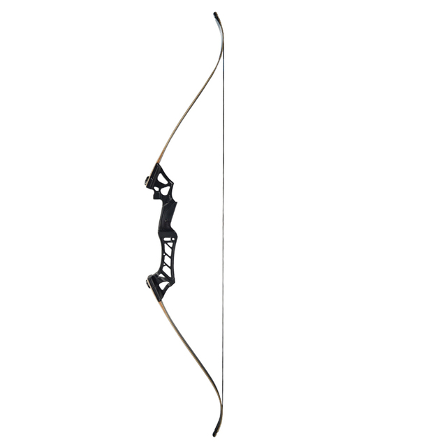 30-60lbs Archery Recurve Takedown Bow Sets for Adults Fishing Hunting Traget